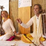 Yoga de la Voix, chant sacré de l'Inde NANCY (Maron) - 7 & 8 novembre 2015