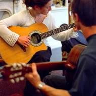 ICM recherche un professeur de guitare (95)