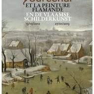 Marguerite Yourcenar et la peinture flamande