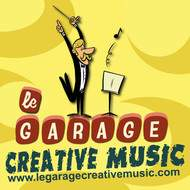 Le Garage Creative Music asbl