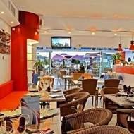 Restaurant à privatiser à l'Escale Borely