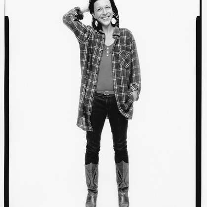 LISBETH GRUWEZ DANCES BOB DYLAN / Lisbeth Gruwez