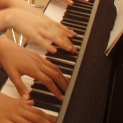 stage de piano à rueil malmaison (92)