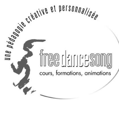 Free Dance Song - Centre de formation en danse contemporaine, afro-américaine et danse thérapie